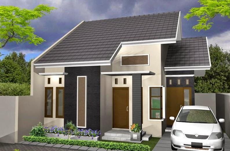 Tips Agar Rumah tipe 36 Kelihatan Mewah - Rumah Kita 123